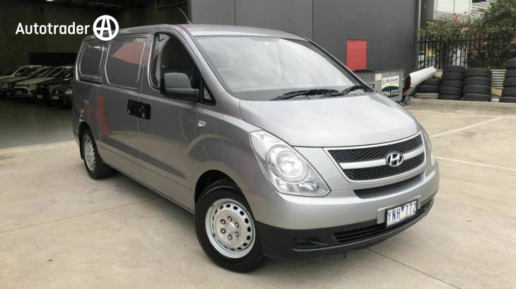 13211db3ae Commercial Vehicle for Sale in Melbourne VIC
