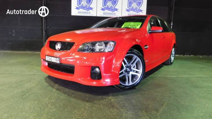 Holden Commodore Cars for Sale in Dapto NSW page 2 | Autotrader