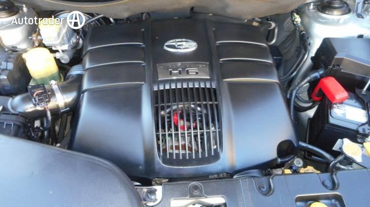subaru tribeca 2007 engine
