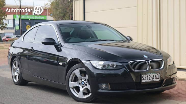Bmw 2 Door Cars For Sale In Adelaide Sa Autotrader