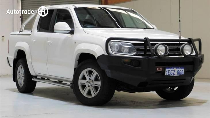 Volkswagen Amarok Cars for Sale in Jandakot WA | Autotrader
