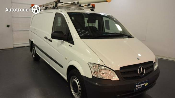 b5ed5de4c0 Mercedes-Benz Vito Cars for Sale