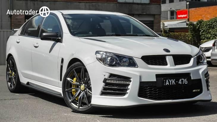2016 HSV GTS for sale $85,990 | Autotrader