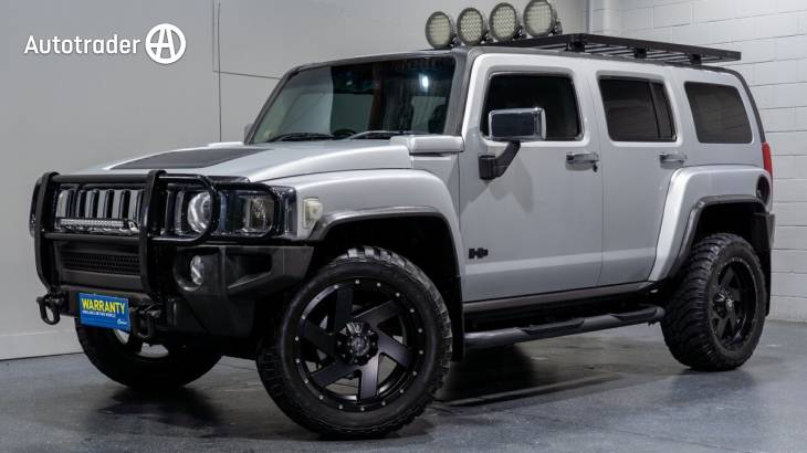 Hummers For Sale >> Used Hummer Cars For Sale In Brisbane Qld Autotrader