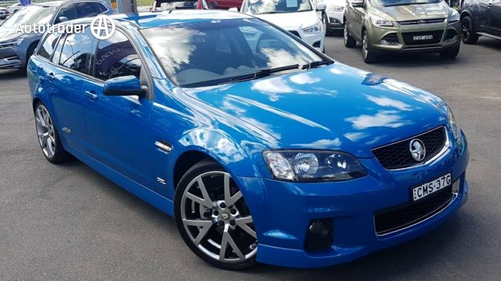 Holden Commodore 8 Cylinder Cars for Sale in Central Coast