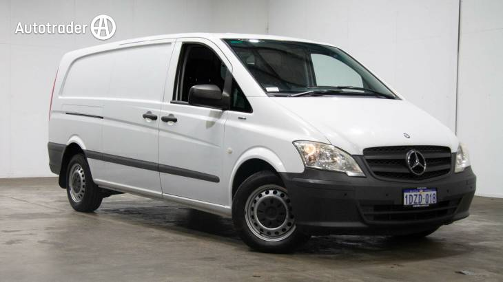 9faf403633 Commercial Vehicle for Sale in Perth WA