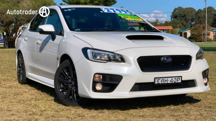 South Coast Subaru >> Subaru Cars For Sale In South Coast Nsw Autotrader
