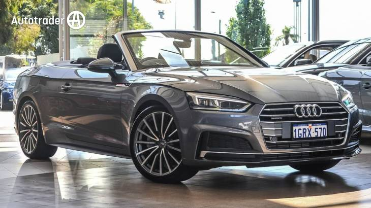 2018 Audi A5 20 Tfsi S Tronic Sport For Sale 86990 Autotrader