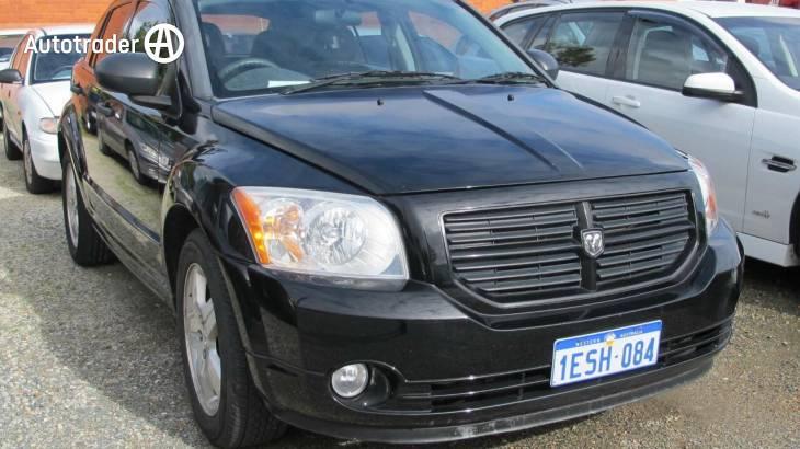 2006 Dodge Caliber