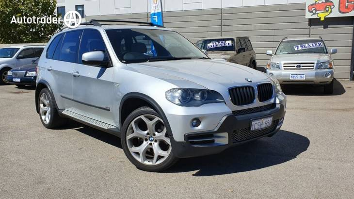 2008 Bmw X5 3 0d For Sale 17 800 Autotrader