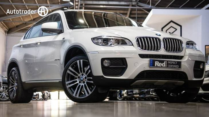 Bmw X6 Cars For Sale Autotrader