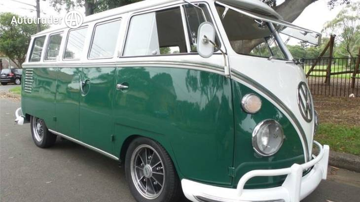 b3d2864b24 Volkswagen Kombi Cars for Sale