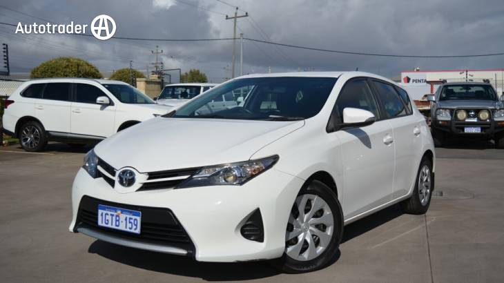 be2cf16fd42958 Toyota Corolla Cars for Sale in St James WA