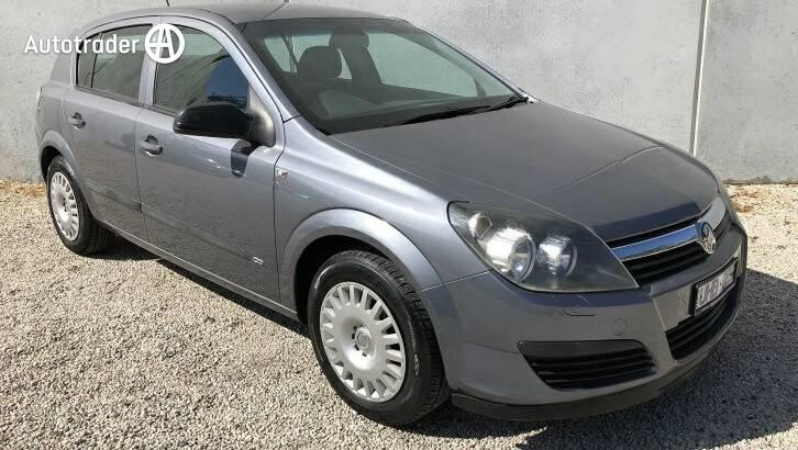 2006 Holden Astra