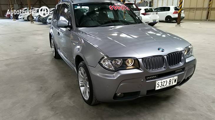 Bmw X3 4 Door Cars For Sale In Adelaide Sa Autotrader