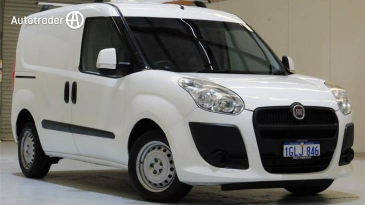 6eab57d5bd 2015 Fiat Doblo SWB (Low) for sale  14