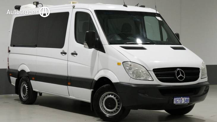 53f117f022 60 Mercedes-Benz Sprinter Commercial Vehicles for Sale