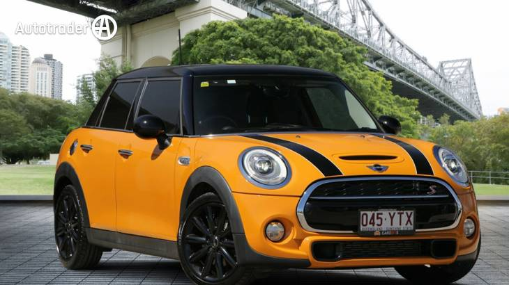 Mini Cooper Cars For Sale In Brisbane Qld Autotrader