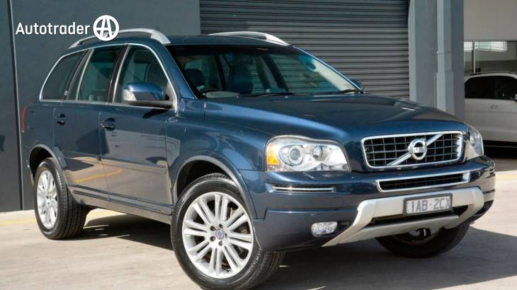 dae3fa631a Volvo Cars for Sale