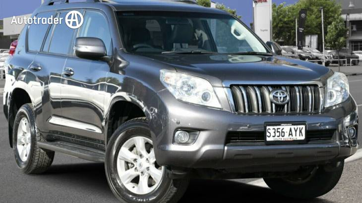 Used 7 Seater Cars For Sale In Adelaide Sa Autotrader