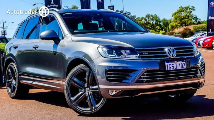 Volkswagen 8 Cylinder Cars for Sale in Perth WA | Autotrader