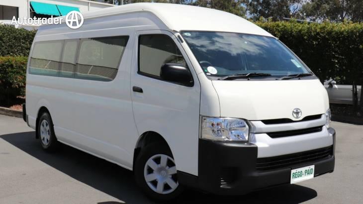 ff0b8239bd05af Toyota Hiace Cars for Sale in Acacia Ridge QLD