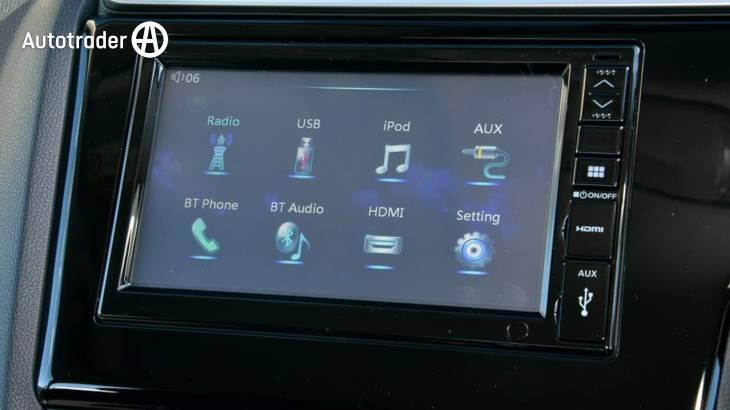 2019 Honda Jazz Vti For Sale 15988 Autotrader