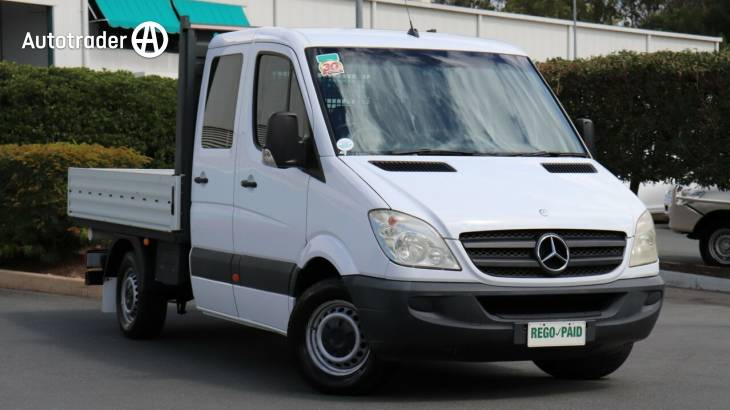384357cede87be Mercedes-Benz Sprinter Cars for Sale in Springwood QLD