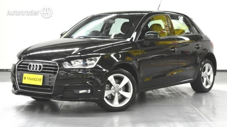 2015 Audi A1 Sportback 1 4 Tfsi Sport