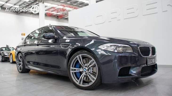 Bmw M5 Cars For Sale Autotrader