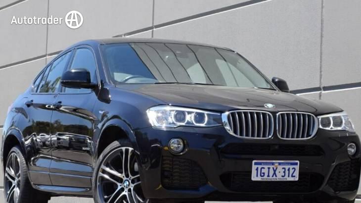 BMW X4 6 Cylinder SUV for Sale | Autotrader