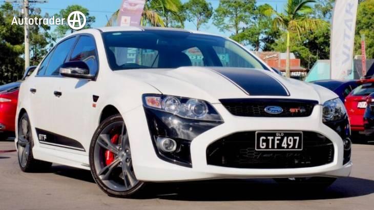 2014 Fpv Gt F 351 For Sale 98888 Autotrader