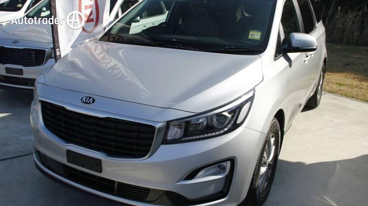 Kia Carnival Cars For Sale Autotrader