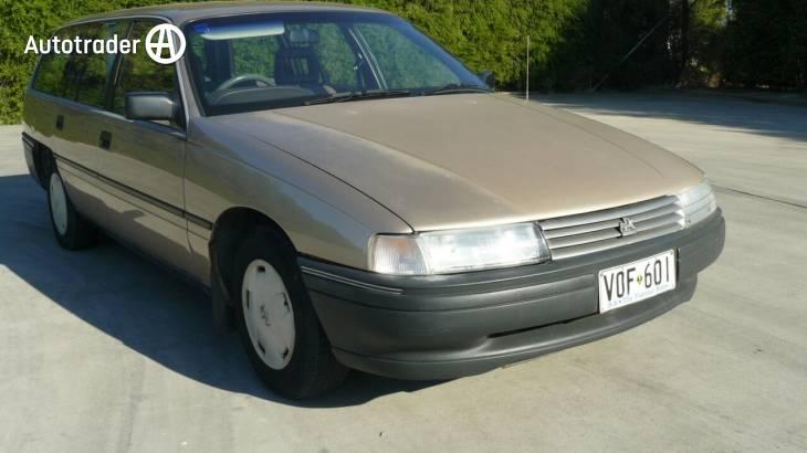 1989 Holden Commodore