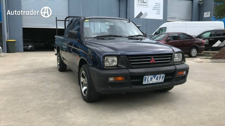 3ab015fee1 Cheap Ute Cars for Sale Under  5