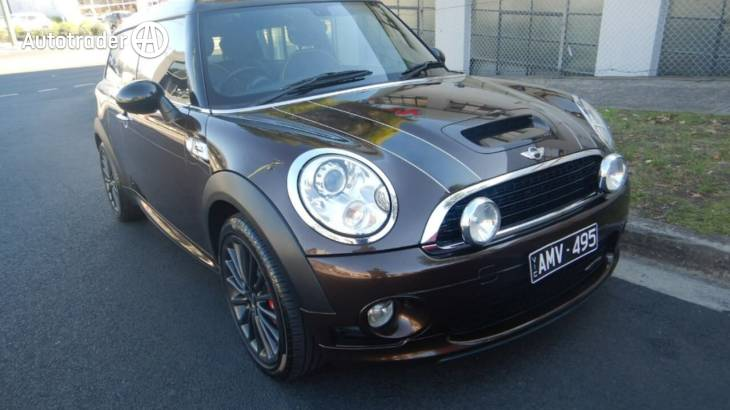 Used Brown Mini Clubman Cars For Sale Autotrader