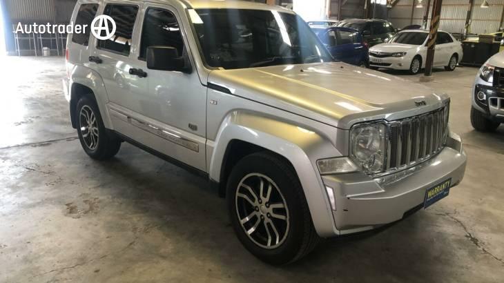 2011 Jeep Cherokee