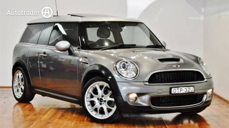 Red Grey Yellow Silver Mini Cars For Sale In Nsw Autotrader