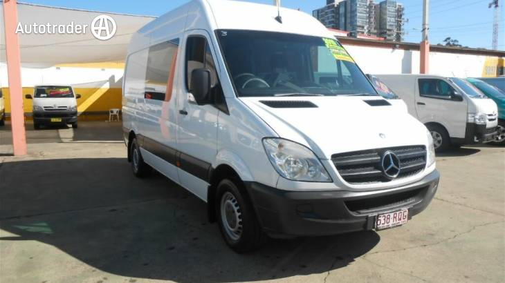 038d556a20 Mercedes-Benz Sprinter Cars for Sale in Revesby NSW