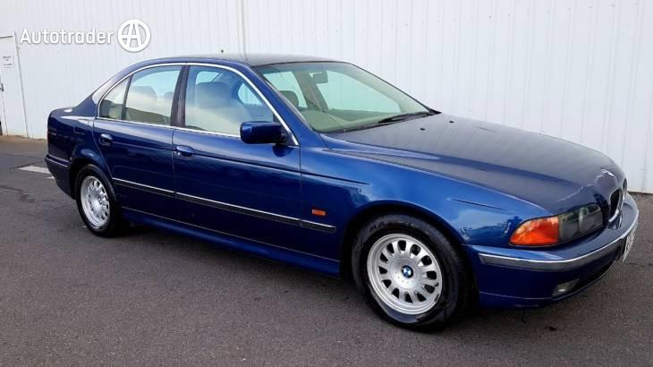 1998 BMW 523i