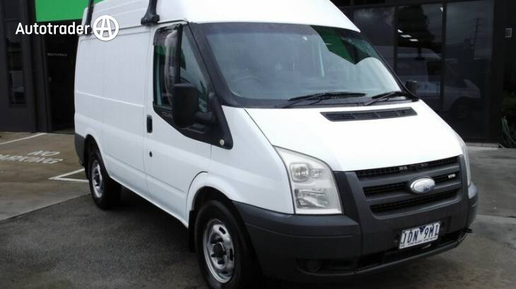 8ad0e647ed Ford Transit Cars for Sale in Melbourne VIC