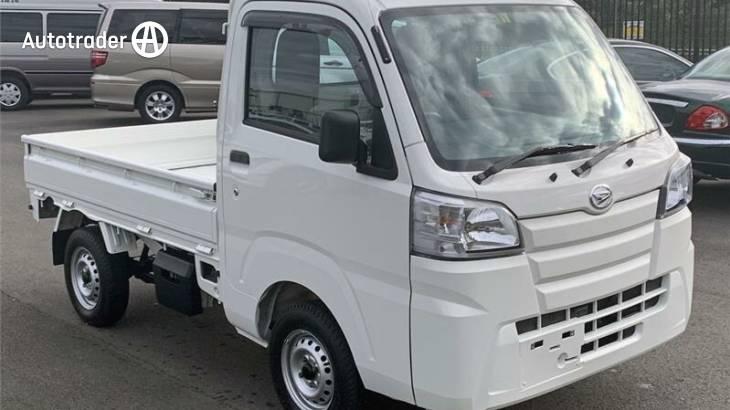2017 Daihatsu Hi-jet