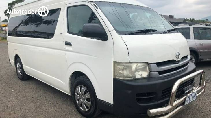 3757c82ed9c930 Toyota Hiace Cars for Sale