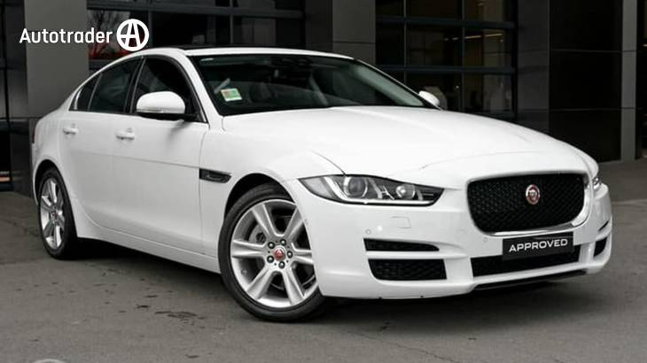 Used Jaguars For Sale >> Used Jaguar Cars For Sale Autotrader