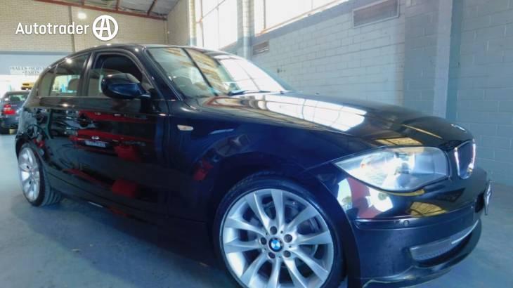 2010 BMW 118d