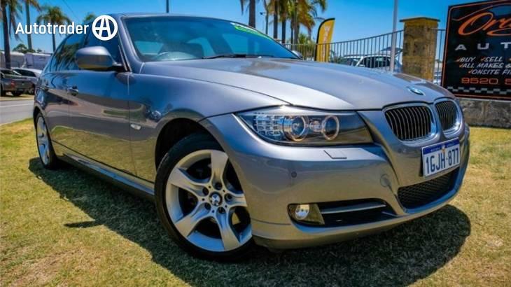 2011 BMW 320D Lifestyle