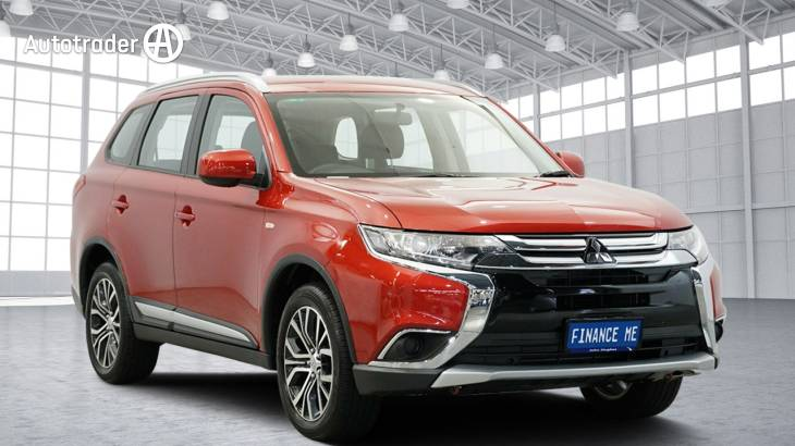 7 Seater Cars For Sale In Perth Wa Autotrader