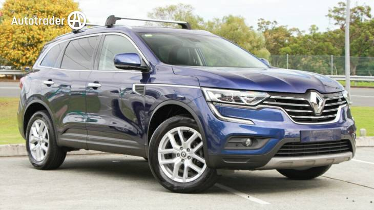 Renault Koleos Cars For Sale In Brisbane Qld Autotrader