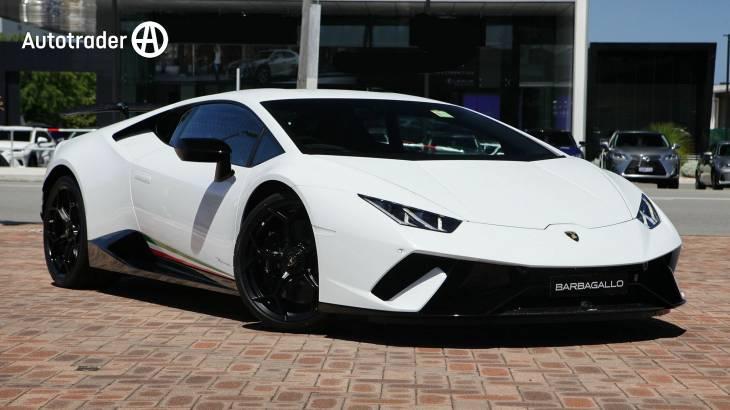 Lamborghini Cars For Sale Autotrader