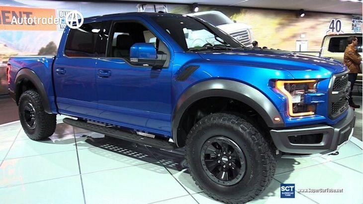 Ford Raptor For Sale >> 2017 Ford F150 Raptor For Sale 172 950 Autotrader